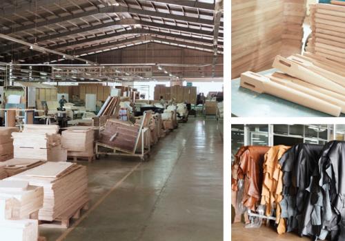 地域貢献と高品質な製品づくりの両立